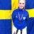 Sweden – Mia – European medal